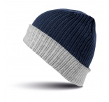 RC378X04 - Result•Double Layer Knitted Hat